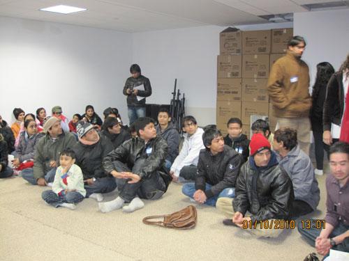 Bhutanese-Youth- Outreach-one