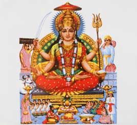 Hindu God - HolinewyorkHolinewyork