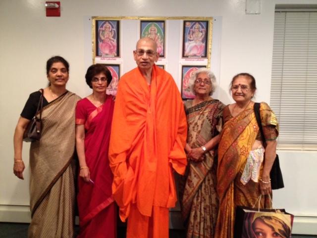 Swami-Viditatmananda-six