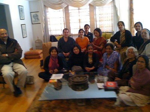 Vedic-Chanting-Classe-three