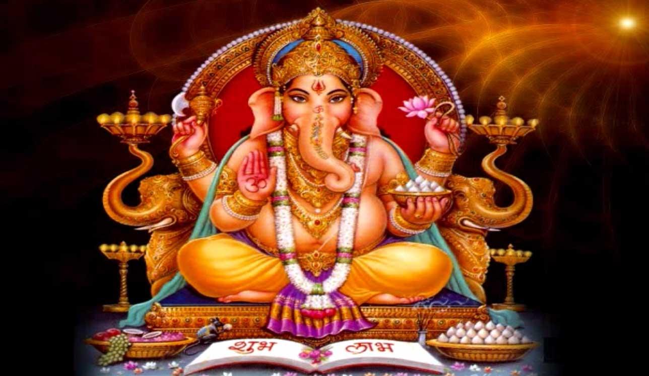 """The Hindu Gods"" by Varadaraja V. Raman"