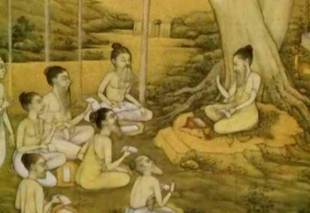 Hinduism – ( Part Three )